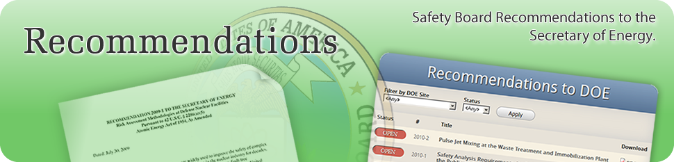 Recommendations Banner