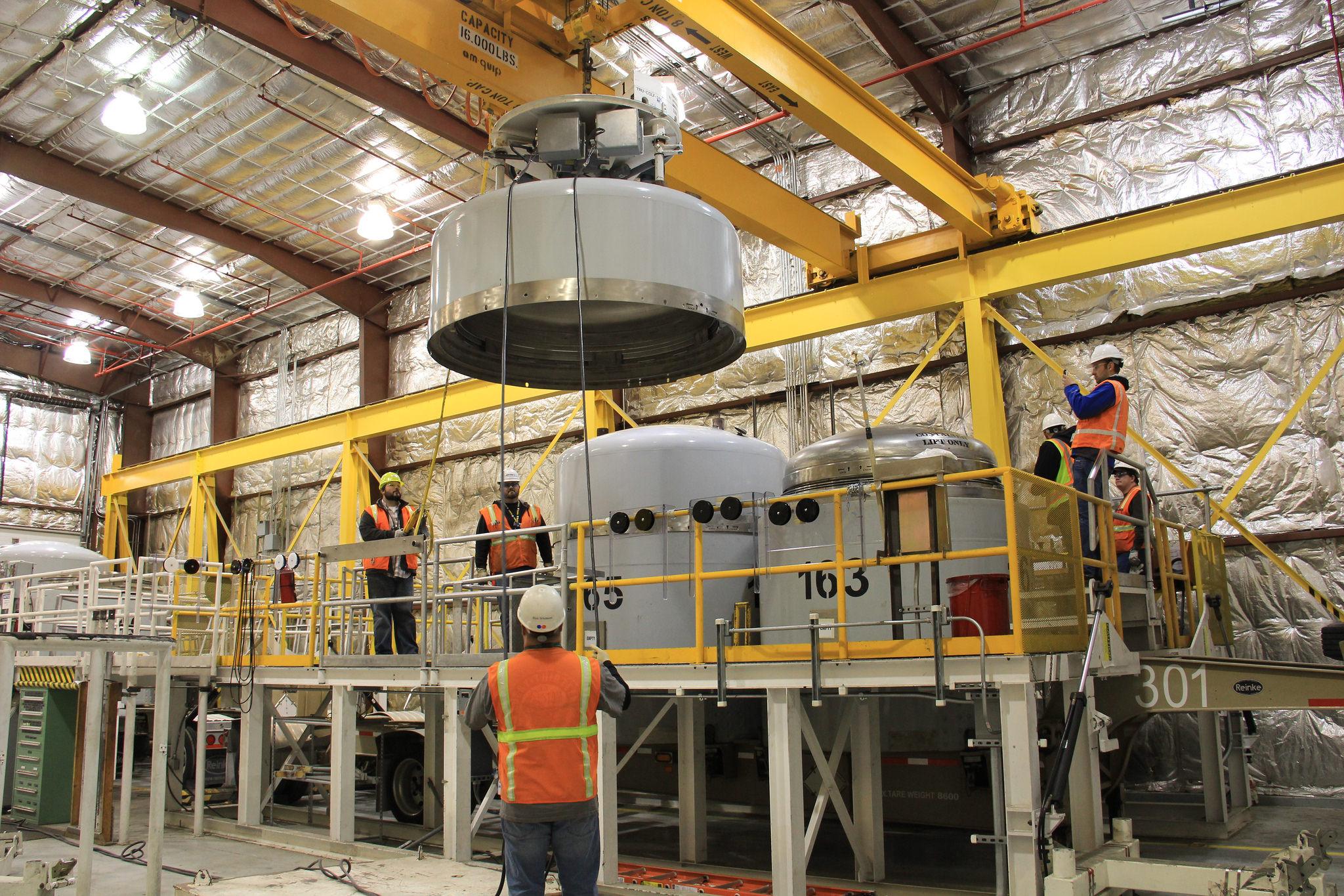 Idaho National Laboratory (INEEL)