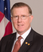 Larry W. Brown