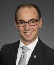 Zachery Beauvais
